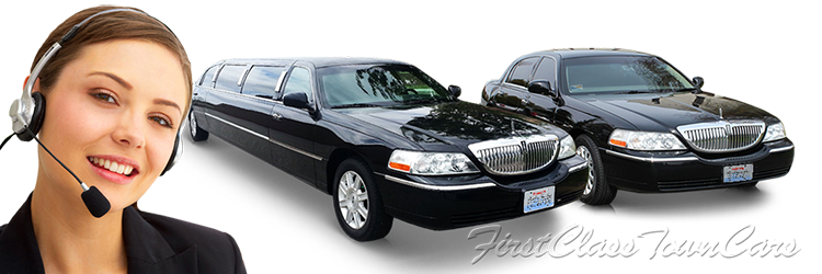 seattle limo rentals