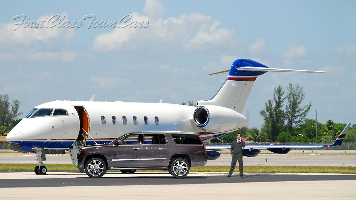 Marysville limo Airport Car Service