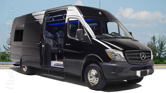 Lynnwood Private Van And Airport Shuttle Express Service
